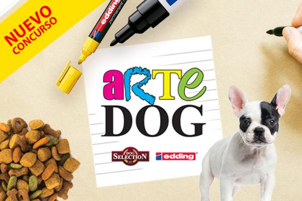 Te animás a dibujar a tu perro?